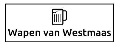 Wapen van Westmaas